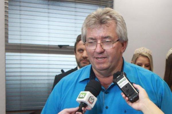 Principal suspeito de assassinar prefeito de Imbuia tem a prisão preventiva decretada