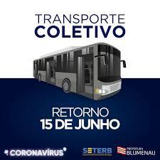 Transporte coletivo volta a funcionar nesta segunda-feira, dia 15