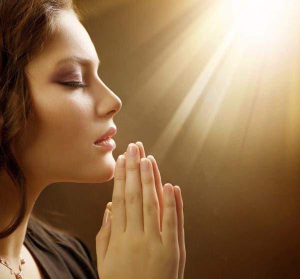Deus ouve orações